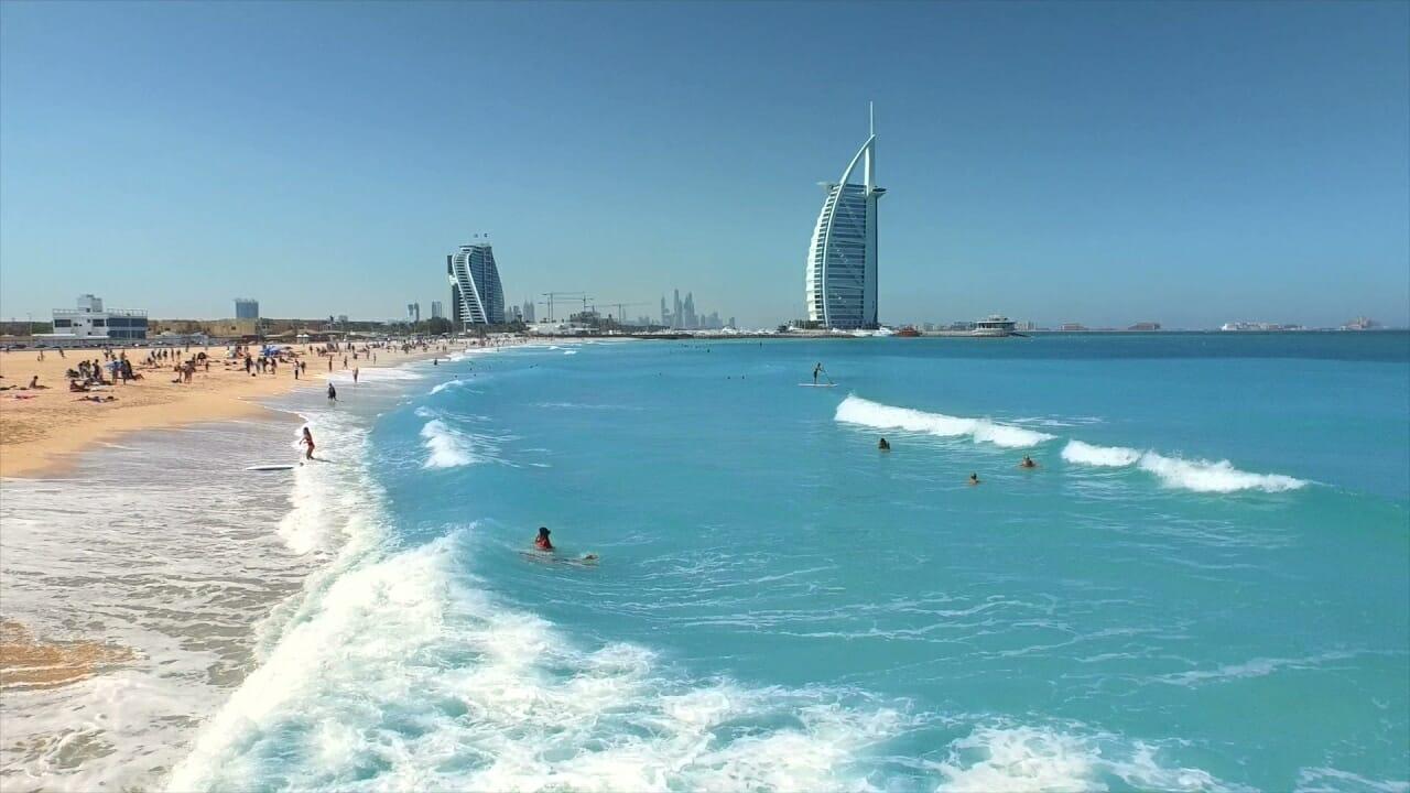 Jumeirah Beach4