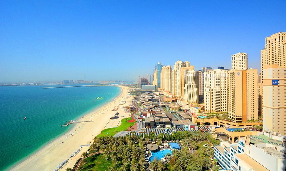 Jumeirah Beach6