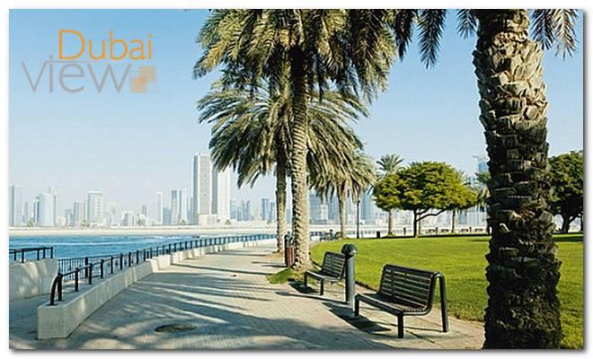 أسعار دخول حديقة شاطئ الممزر دبي