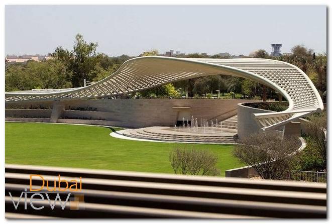 أسعار الدخول إلى حديقة مشرف دبي
