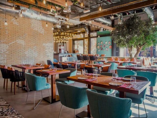 افضل 25 من مطاعم لامير دبي