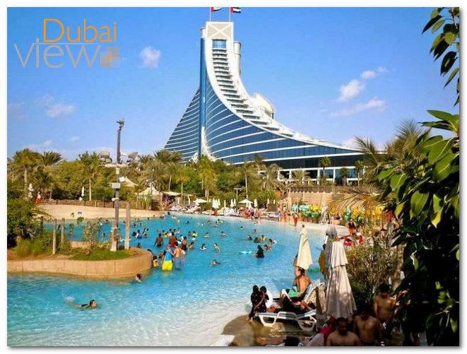 افضل 9 انشطة في حديقة وايلد وادي دبي المائية