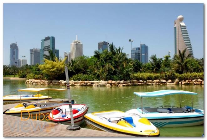 افضل 9 انشطة في حديقة زعبيل دبي