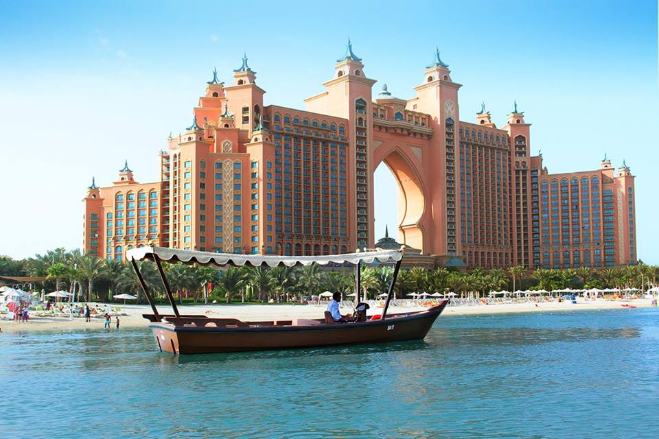 تعرف على افضل فنادق دبي القريبة من اهم معالم السياحة في دبي