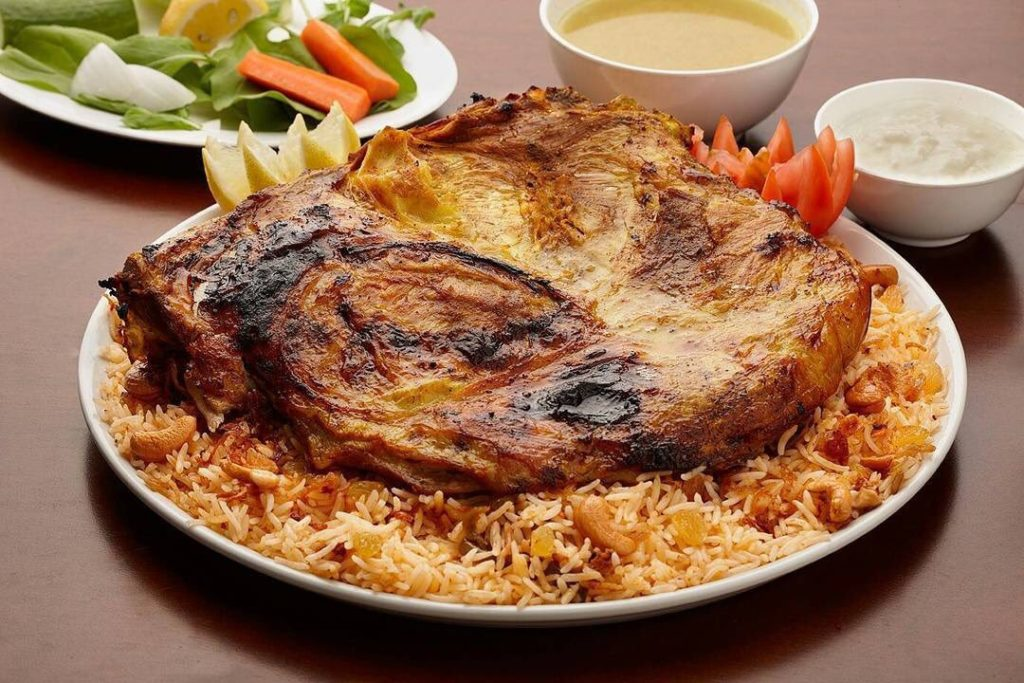 مطاعم يمنية في دبي