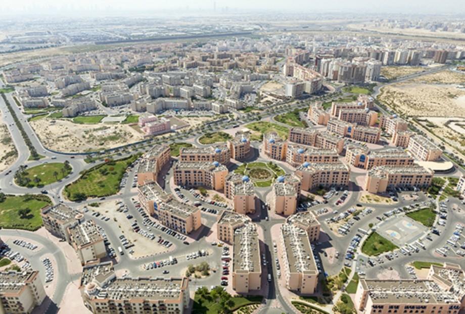 المناطق السكنية الرخيصة في دبي