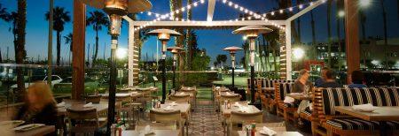 أفضل مطاعم جزيرة بلوواترز في إمارة دبي