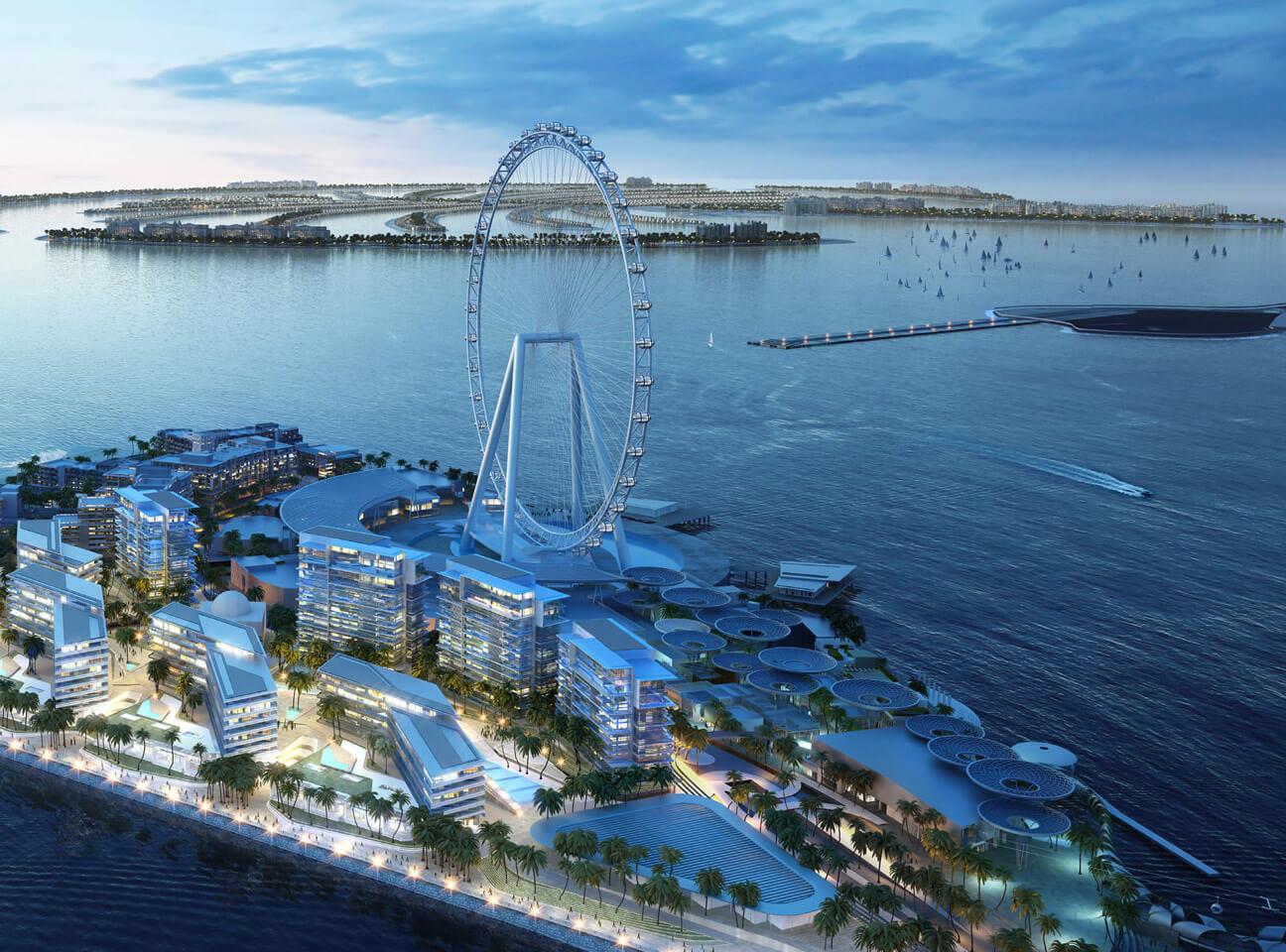 Bluewaters Dubai4