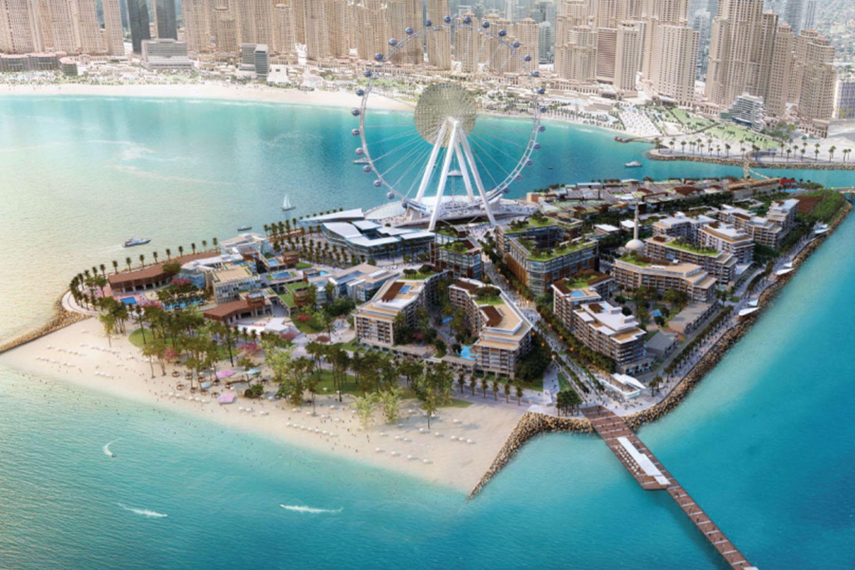 Bluewaters Dubai5