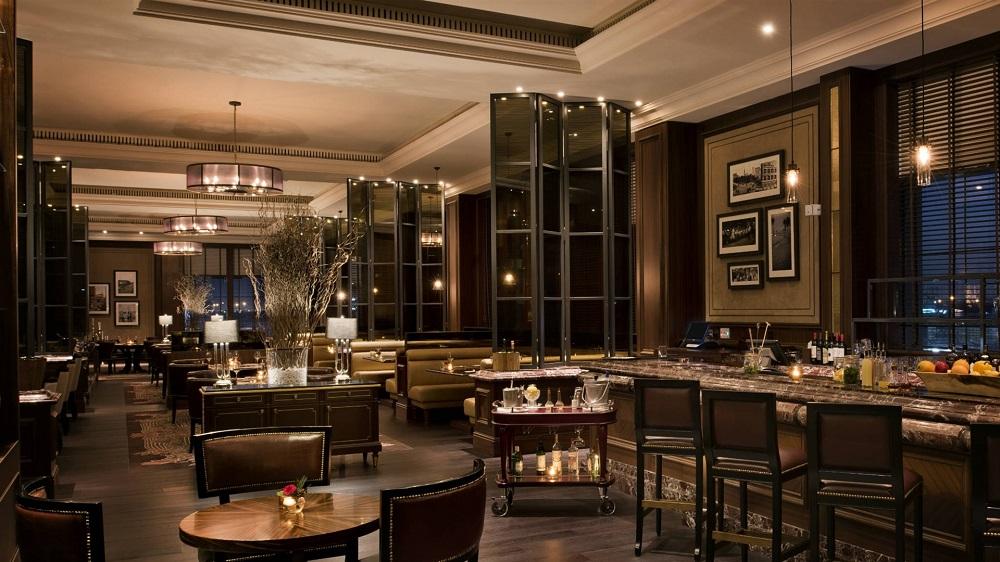 J & G Restaurant Dubai