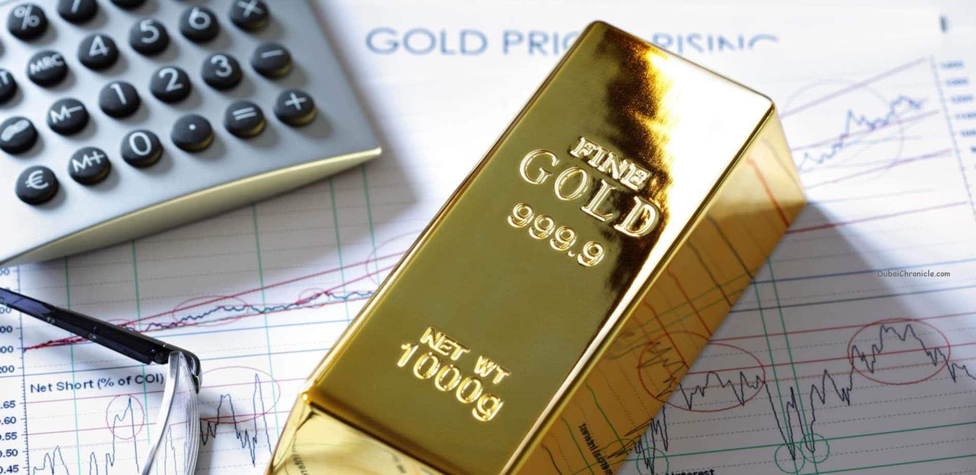 اسعار اطقم الذهب في الامارات