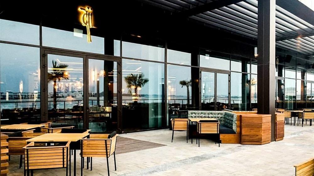 Restaurant Aji Dubai