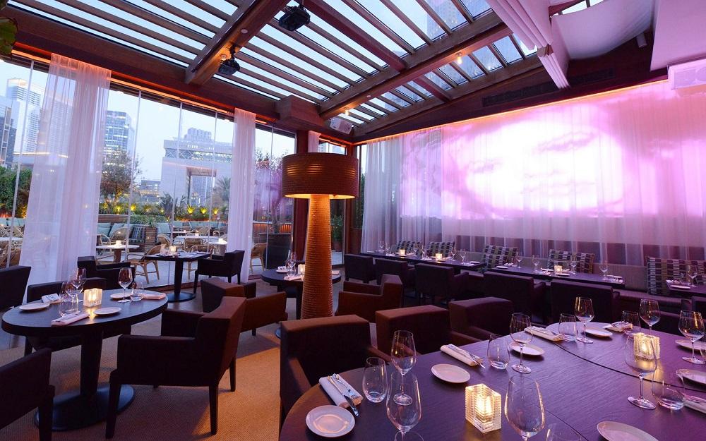 Restaurant La Cantine du Faubourg Dubai