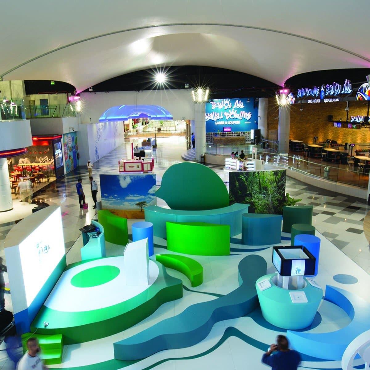 The European Museum in Dubai