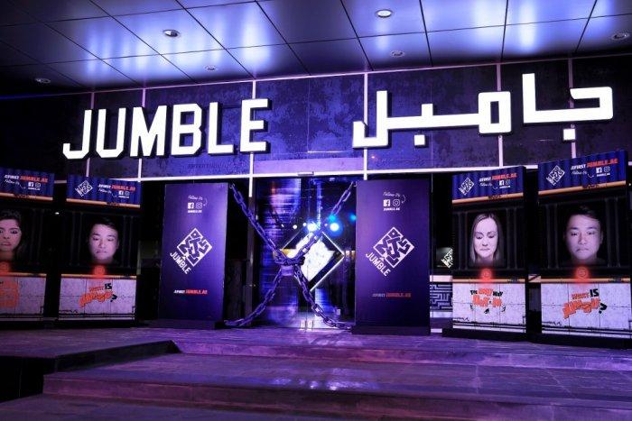 The Labyrinth of Gamble Dubai