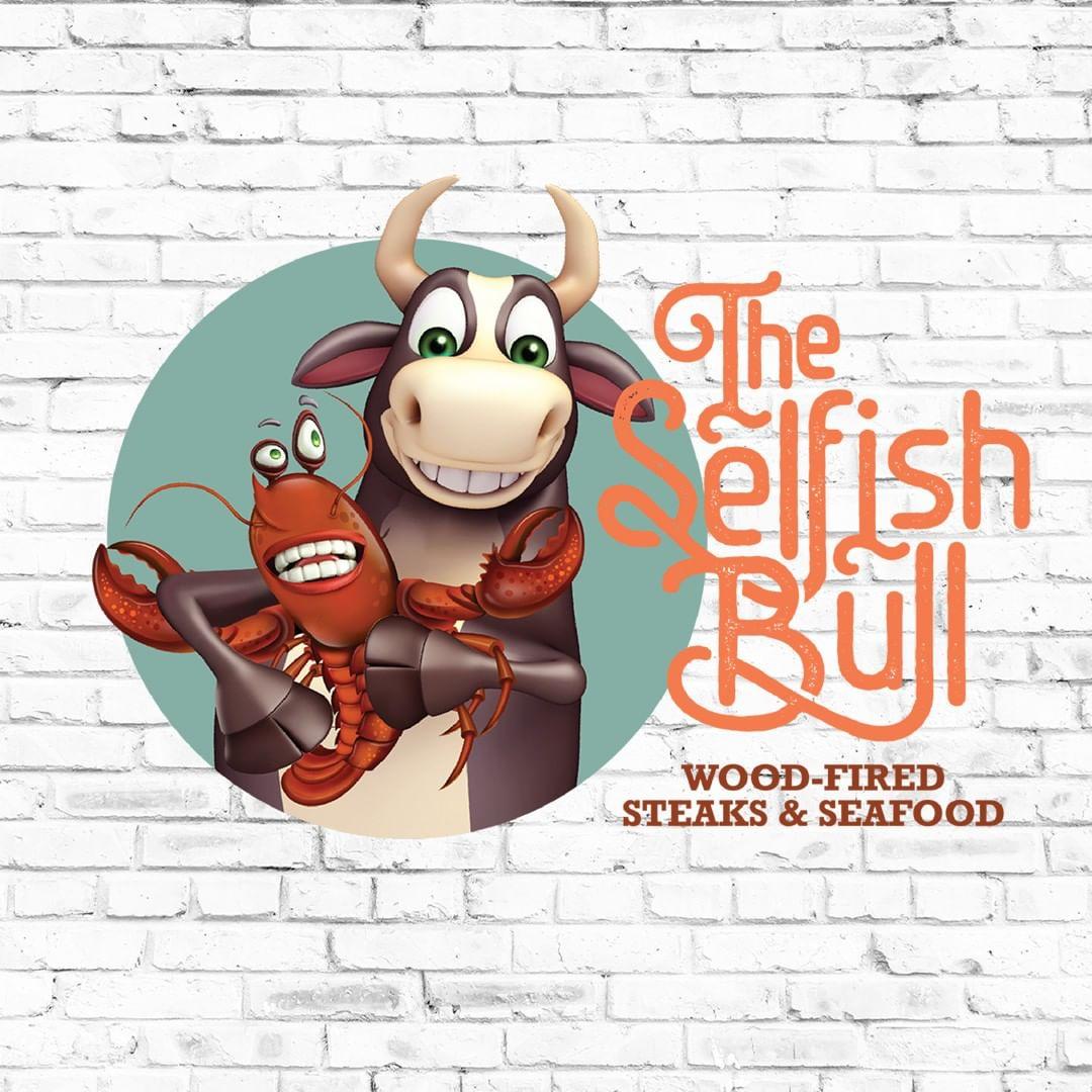 The Selfish Bull