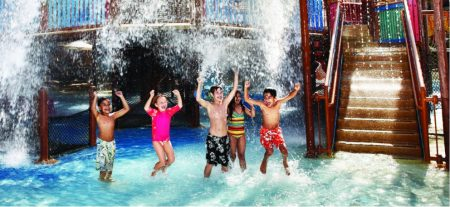 Tourist places in Dubai in summer