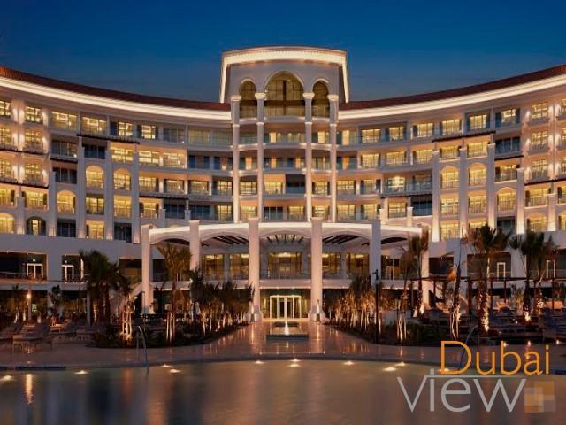 أفضل فنادق دبي جزيرة نخلة جميرا