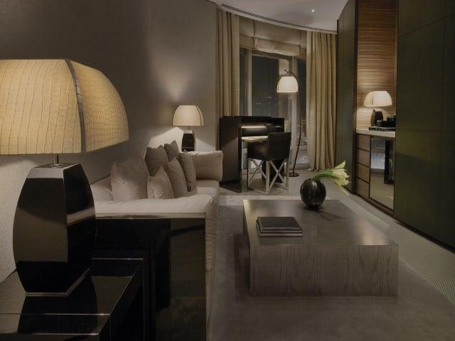 فنادق قريبة من دبي مول