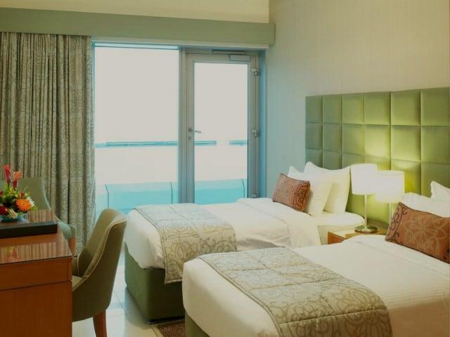 فنادق دبي 3 نجوم المُميزة