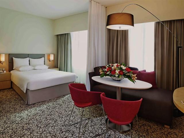 فنادق دبي 3 نجوم الشهيرة