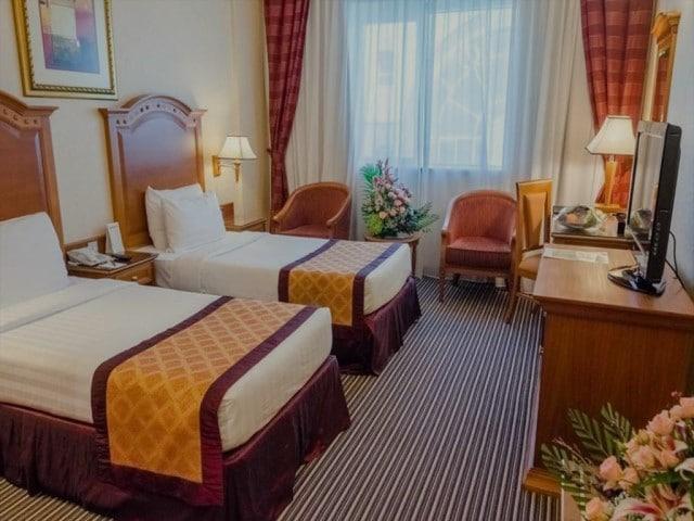 فندق افينو دبي من أفضل فنادق الرقة دبي ٤ نجوم
