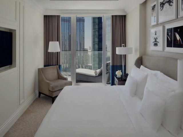فنادق برج خليفة ٥ نجوم