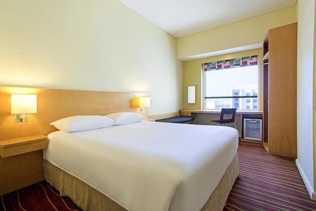 فنادق ديرة دبي ٣ نجوم