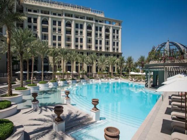 افضل فنادق دبي على البحر