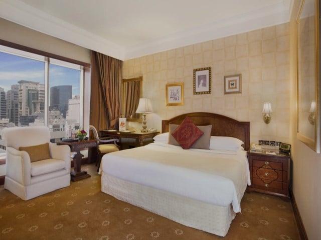 فندق جود بالاس من أفضل فنادق الرقة دبي ٥ نجوم
