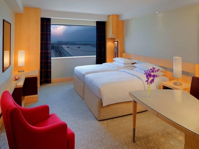فنادق قريبة من سوق نايف دبي