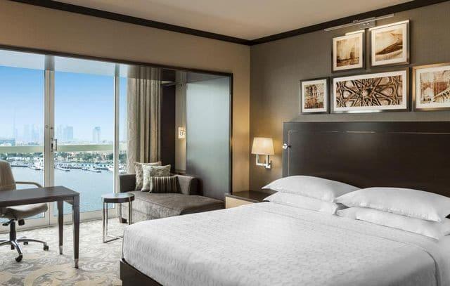 أرقى فنادق في ديرة دبي