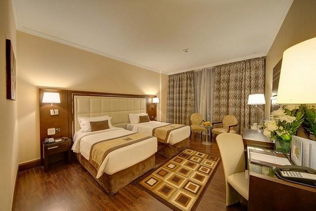 فنادق دبي ديرة المُميزة