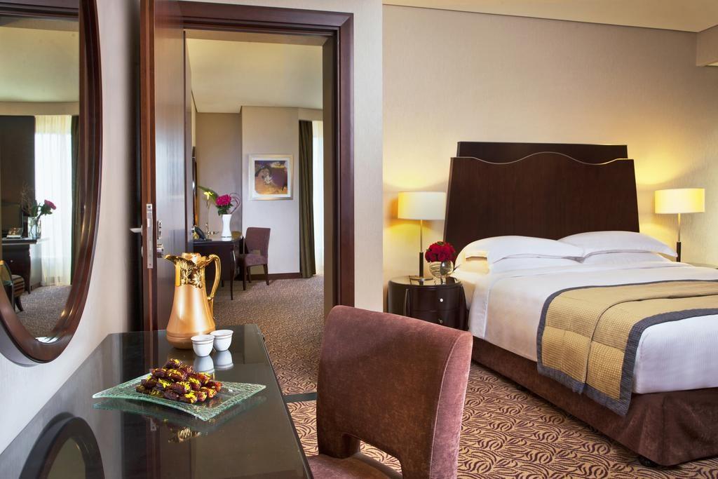 فنادق بالقرب من لامير دبي