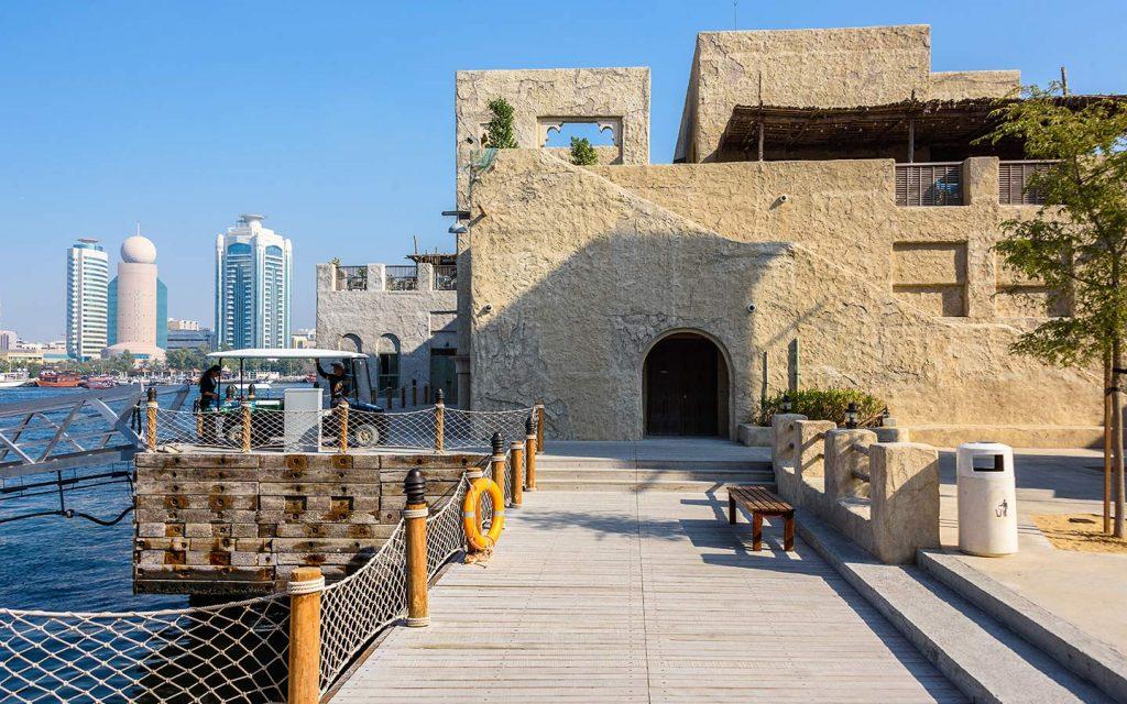 أفضل 5 أنشطة في ممشى السيف دبي